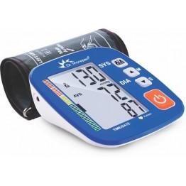 Dr. Morepen BP 02-XL  Digital BP Monitor - Extra Large Display  (Blue)