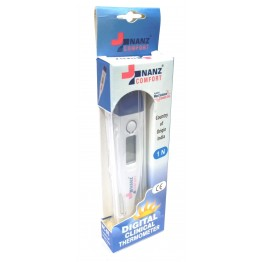 NANZ COMFORT Digital Clinical Thermometer