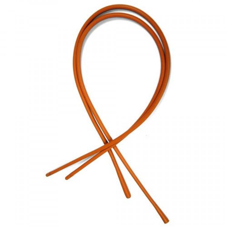 rubber tube neti sutra rubber tubecatheter for nasal cleansing for yogic