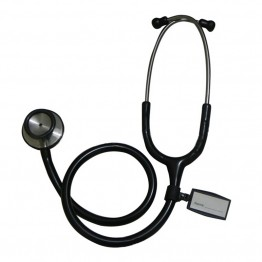 General Stethoscope Black Color - Good Quality