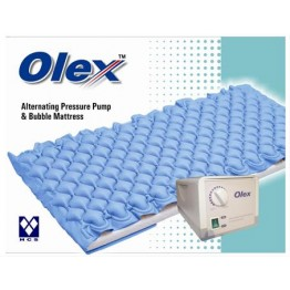 Olex Air Bed Bubble Mattress (Bed Sore Prevention)