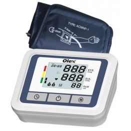 OLEX Automatic Digital Blood Pressure Monitor (VM-44)