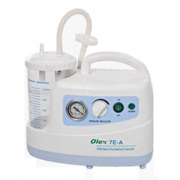 Olex Portable Electric Phlegm Suction Machine