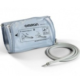 Omron Upper Arm BP Cuff (CL24-C1) - Large Size (32-42cm)
