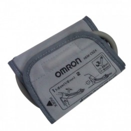 Omron Upper Arm BP Cuff (CS24-C1) - Small Size (17-22cm) For Children