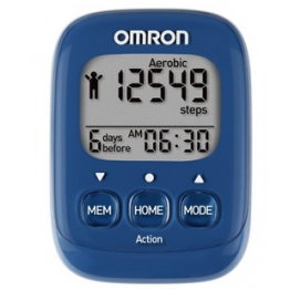 Omron Pedometer (Step Counter) HJ-325