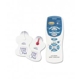 Omron Electronic Nerve Stimulator HV-F127 (Pulse Massager)