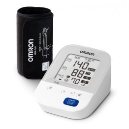 Omron Automatic BP Monitor (HEM-7156) - With IntelliWrap™ 360° Accuracy