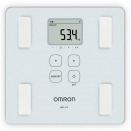 Omron Body Composition Monitor HBF-214 (Karada Scan)