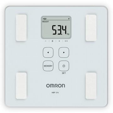 Omron Body Composition Monitor HBF-214 (Karada Scan)