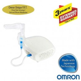 Omron Comp-Air-Eco Compressor Nebulizer (NE-C302)