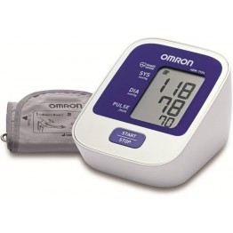Omron Digital BP Monitor HEM-7124