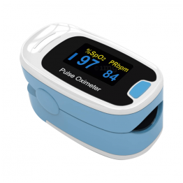Omron Pulse Oximeter - Contec CMS50N