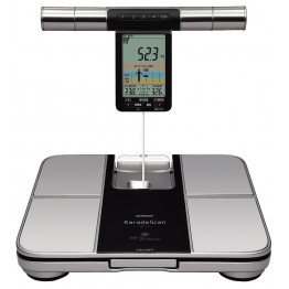 Omron Karada Scan Body Composition Monitor HBF-701