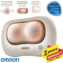 Omron Cushion Massager HM340