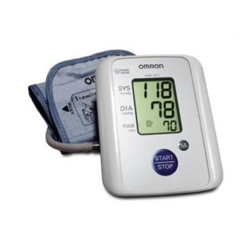 Omron Digital BP Monitor 8711