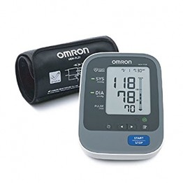 Omron Digital BP Monitor HEM 7320T With Wide EasyFit  Cuff