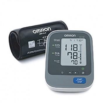 Omron Digital BP Monitor HEM 7320T With Wide EasyFit  Cuff