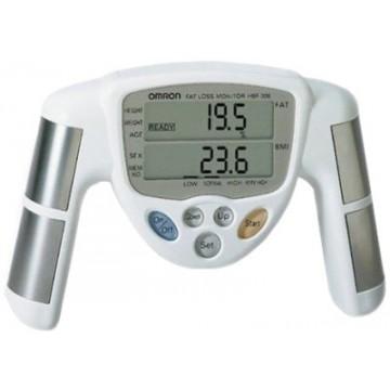 Omron Body Fat Analyzer Monitor HBF306
