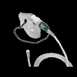 Romsons Oxy Lock - Venturi Mask