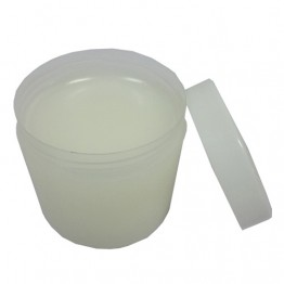 Paraffin Wax Jar - 1kg