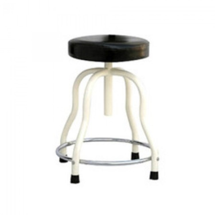 Patient Revolving Stool With Cushioned Top 4 Leg Buy