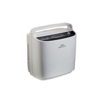 Philips Portable Oxygen Concentrator (SimplyGo)