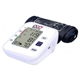 POCT Digital Blood Pressure Monitor (PBM-01)