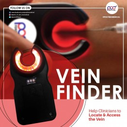 POCT Vein Finder (VF-10)