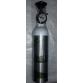 Oxygen Portable Aluminium Cylinder  (WC 495ML)