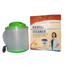 Perfect Vaporiser Steamer