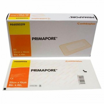PRIMAPORE (20cm x 10cm) - Box of 20 Dressings