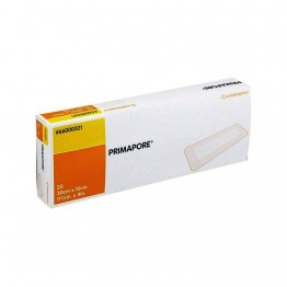 PRIMAPORE (30cm x 10cm) - Box of 20 Dressings
