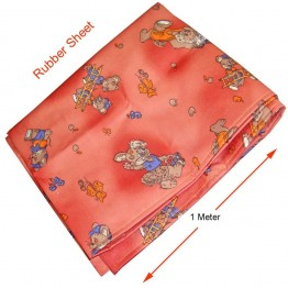 Premium Baby Rubber Sheet (1 Pc.)