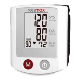 Rossmax Wrist Digital BP Monitor S150