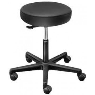 Patient Stool Revolving Cushion Top