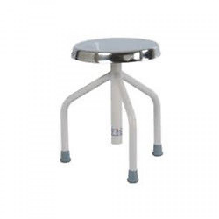 Patient Revolving Stool S S Top 3 Leg Buy Online At