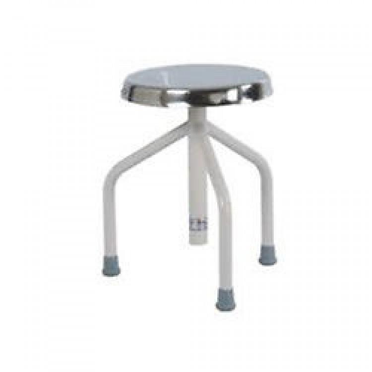Patient Revolving Stool S S Top 3 Leg Buy Online At