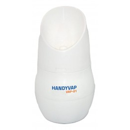 MedTech Handyvap Steam Inhaler
