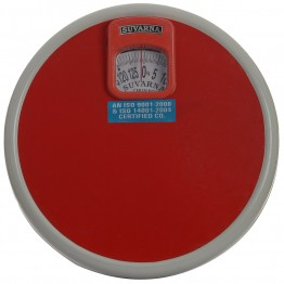 Suvarna Mechanical Personal Weighing Scale (Round)