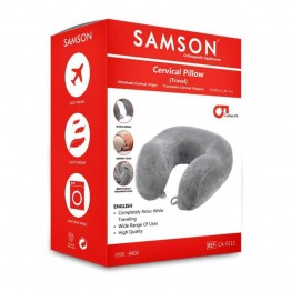 Samson Travel Neck Pillow