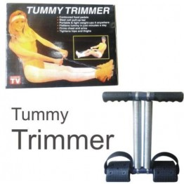 Tummy Trimmer Exerciser For Burn Calories Flatten Tummy & Toned Muscles