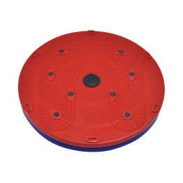 Vadic Twister & Slimmer Rotating Disc With Magnetic Acupressure Points