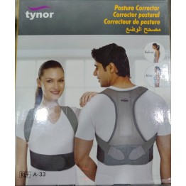 Tynor Posture Corrector Belt