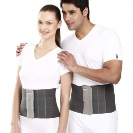 "Tynor Tummy Trimmer (Abdominal Belt 8"") - XXL Size"