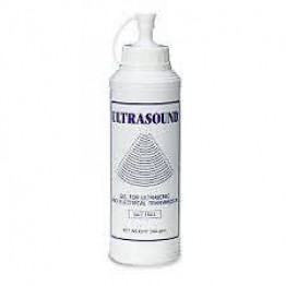 Ultrasound Jelly Gel Bottle - 250ml (2 Pc Pack)
