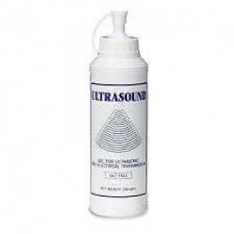 Ultrasound Jelly Gel Bottle - 250ml (2 Pc Pack)