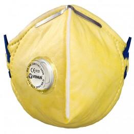 Venus V-410-V FFP1 S Respirator Face Mask - 1 Piece