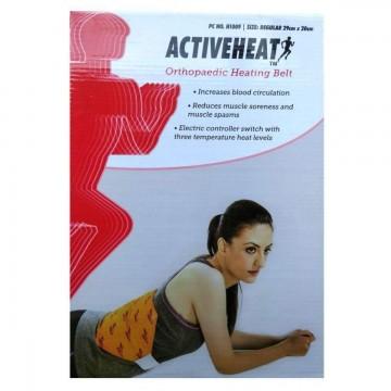 Vissco ActiveHeat Orthopaedic Electric Heating Belt Pad (H1009)