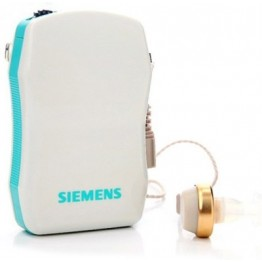 Siemens Pocket Hearing Aid Vita 118